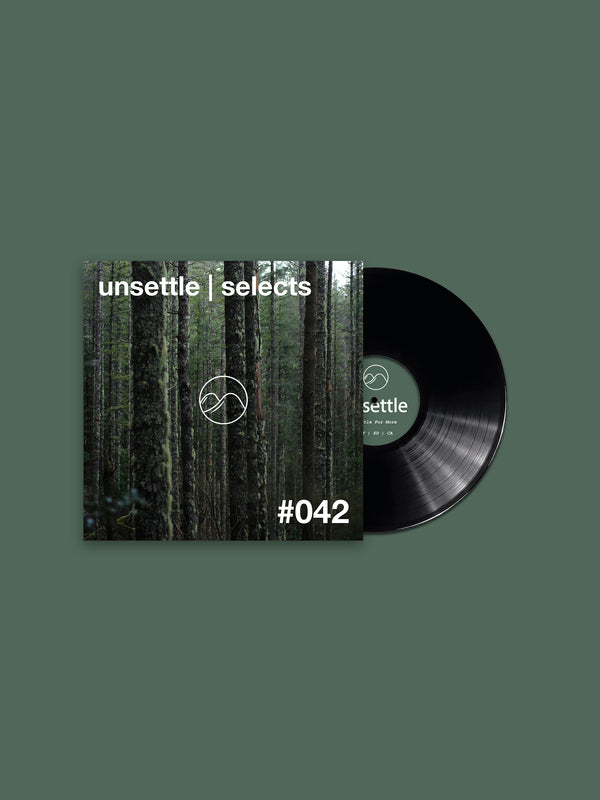 Unsettle | Selects #042