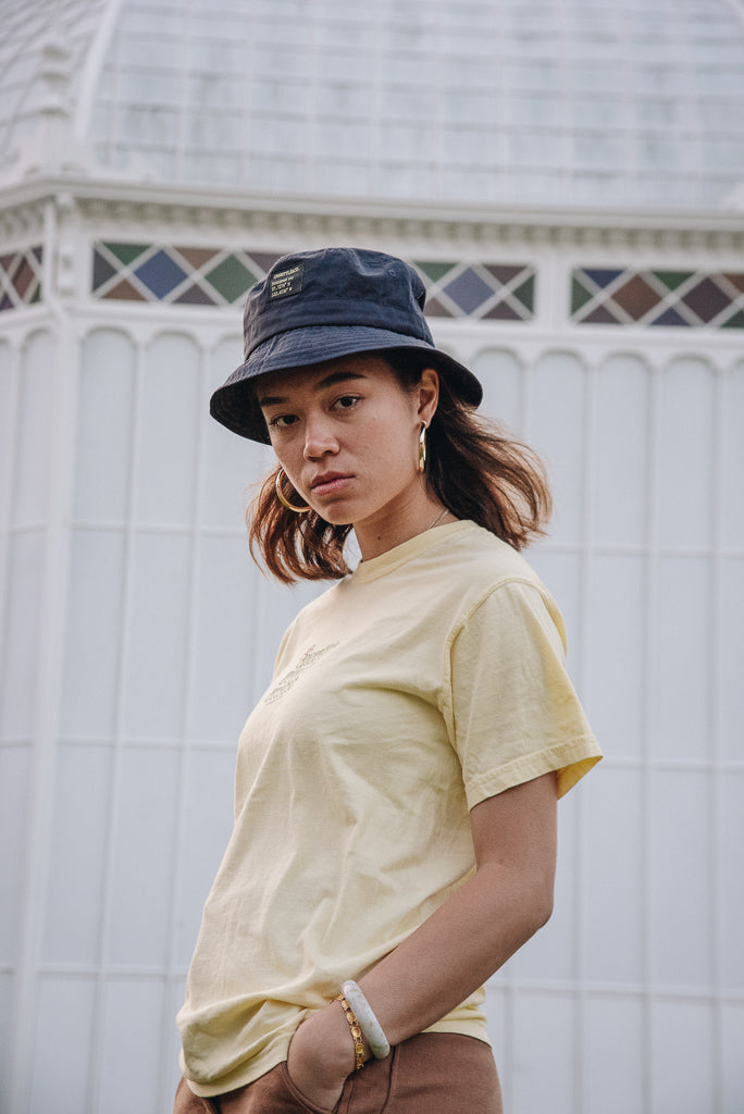 woman-bucket-hat-adjustable-summer-lookbook