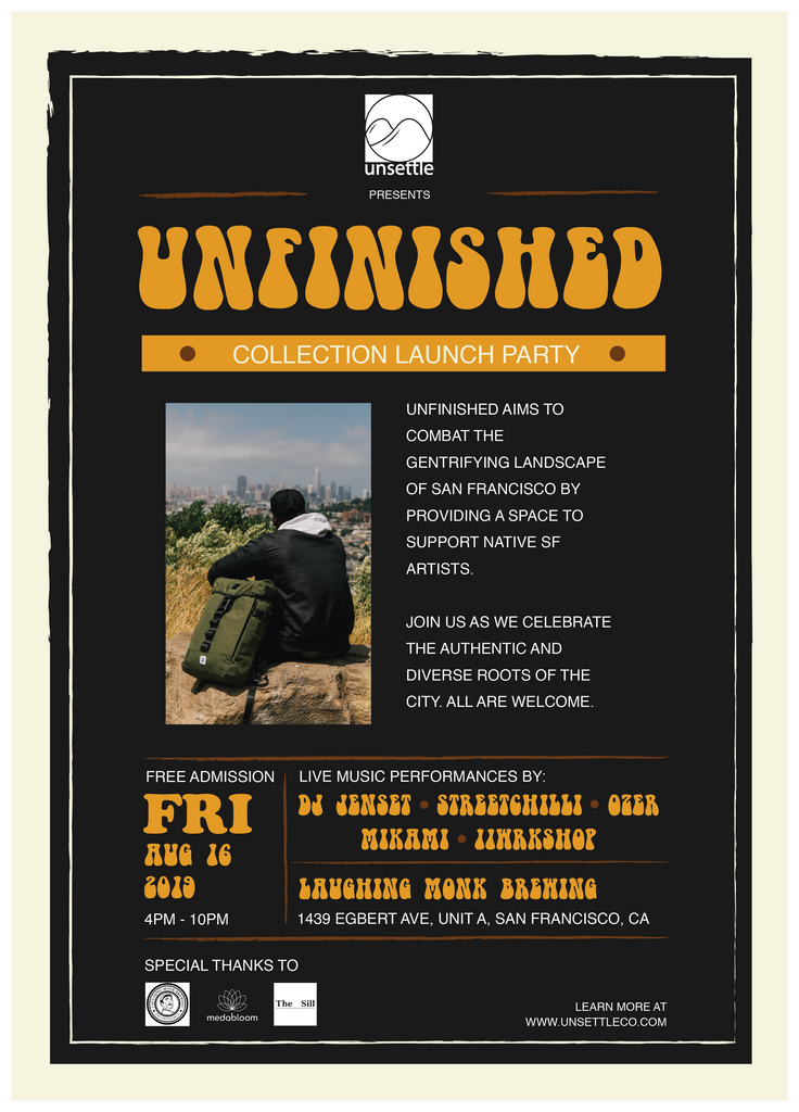 unsettle-pop-up-san-francisco-unfinished-collection-event-flyer