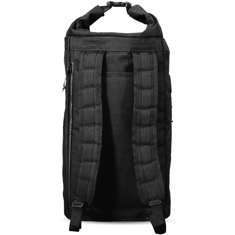 Commuter-duffle-bag-space-black-back