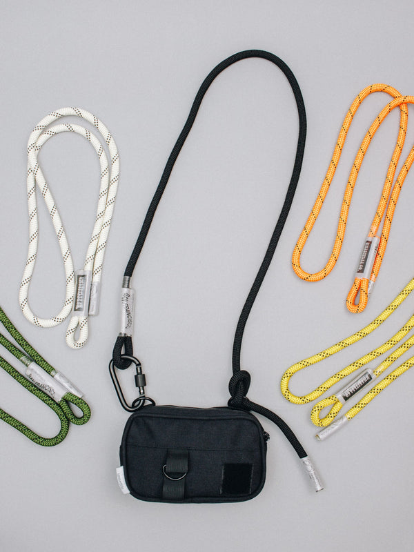 Rover Belt Bag | Space Black