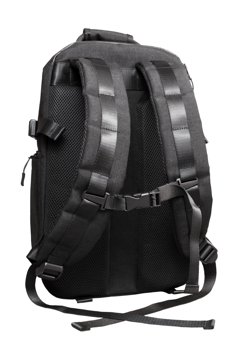 Focal Camera Backpack | Space Black
