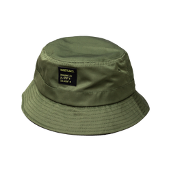 SF Bucket Hat | Military Green