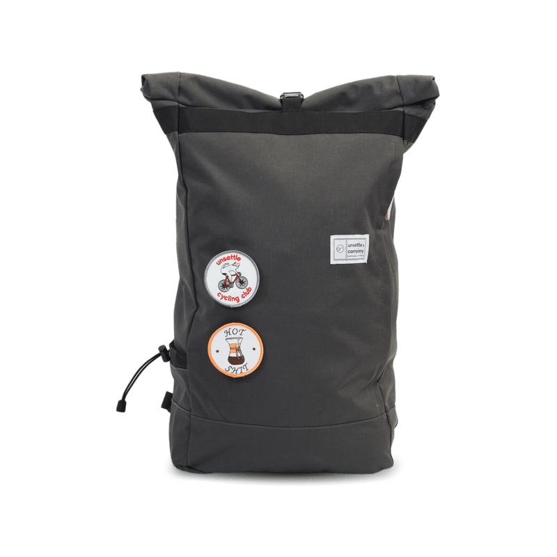 gray-rolltop-backpack-with-patches-by-unsettle
