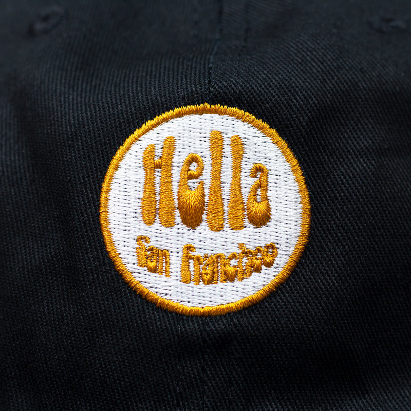 Hella San Francisco Hat