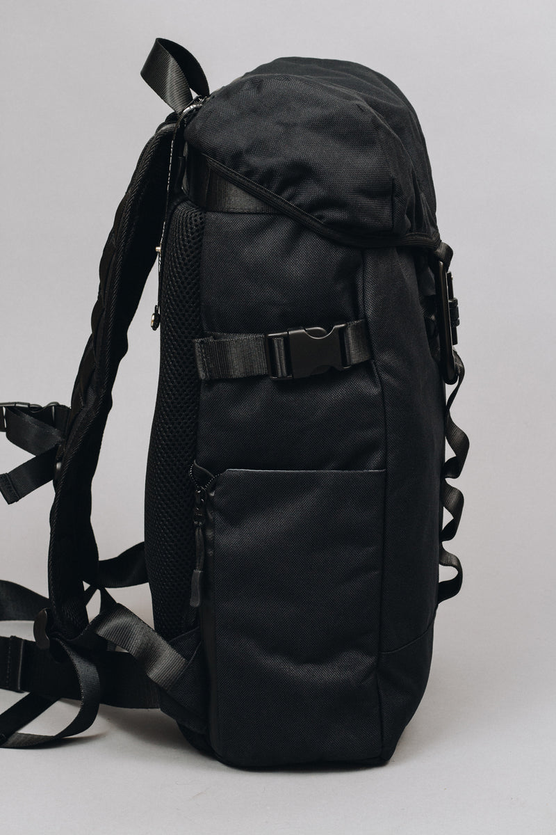 Transit Rucksack Backpack | Space Black