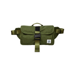 Rush Hour Sling Bag | Field Green