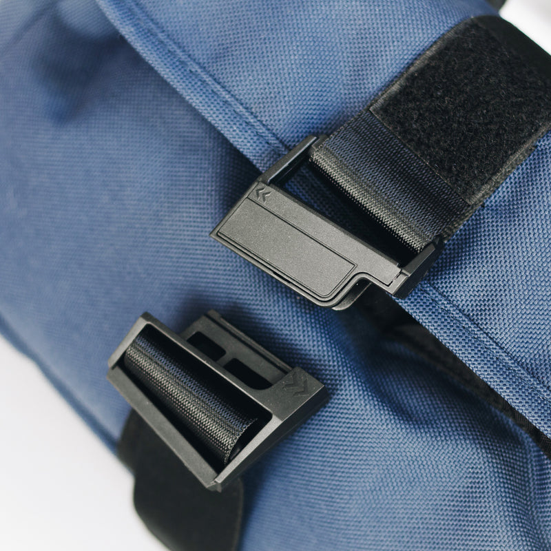 Rush Hour Sling Bag | Navy Blue