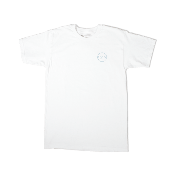 unsettle-classic-logo-tee-front