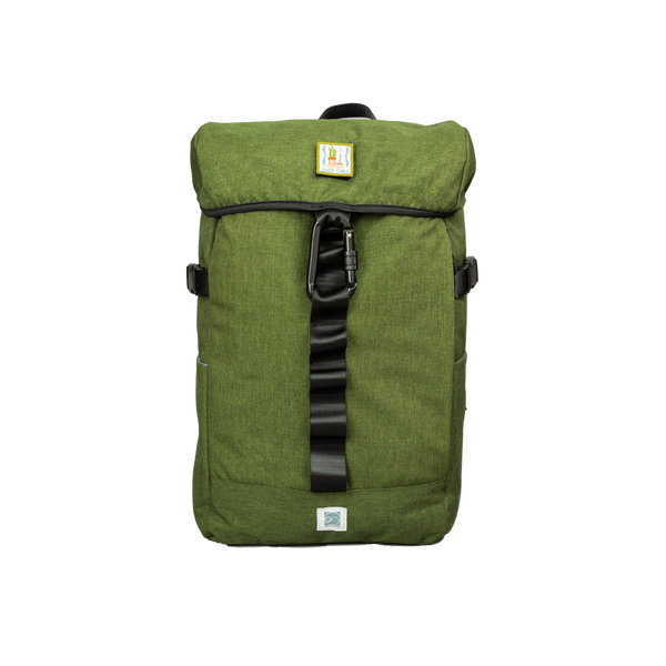 Transit Rucksack Backpack | Field Green