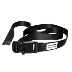 Rover Oversized Belt | Space Black