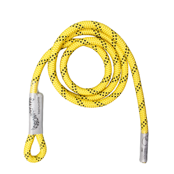V2 Rope Strap | Hi Vis Yellow