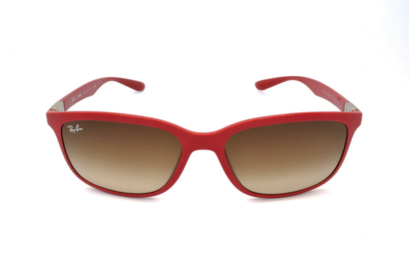 Óculos de Sol RAY-BAN®- RB4215 6126/13 Liteforce