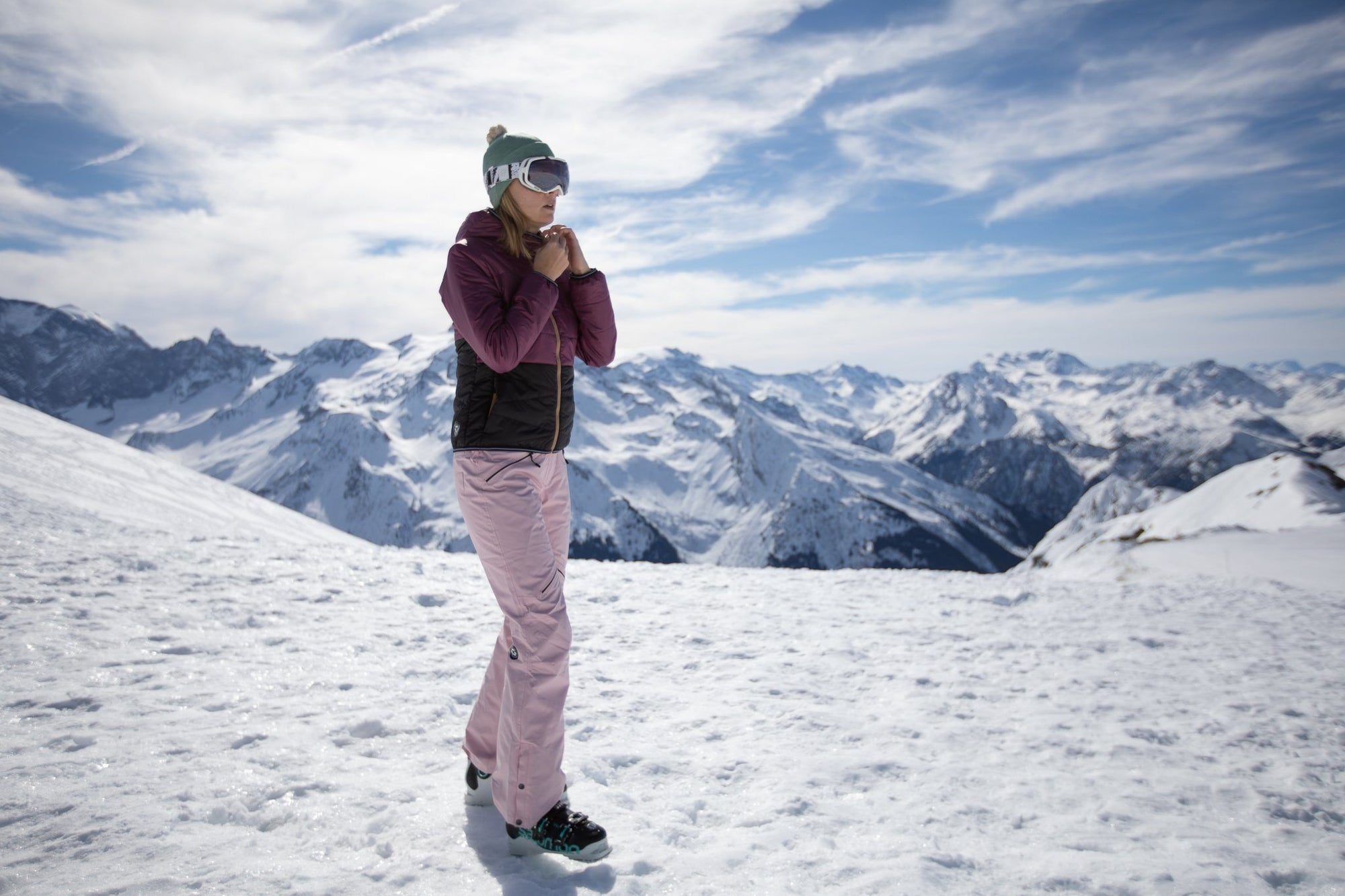 3 Sustainable Ski Brands That Will Keep You Warm This Winter