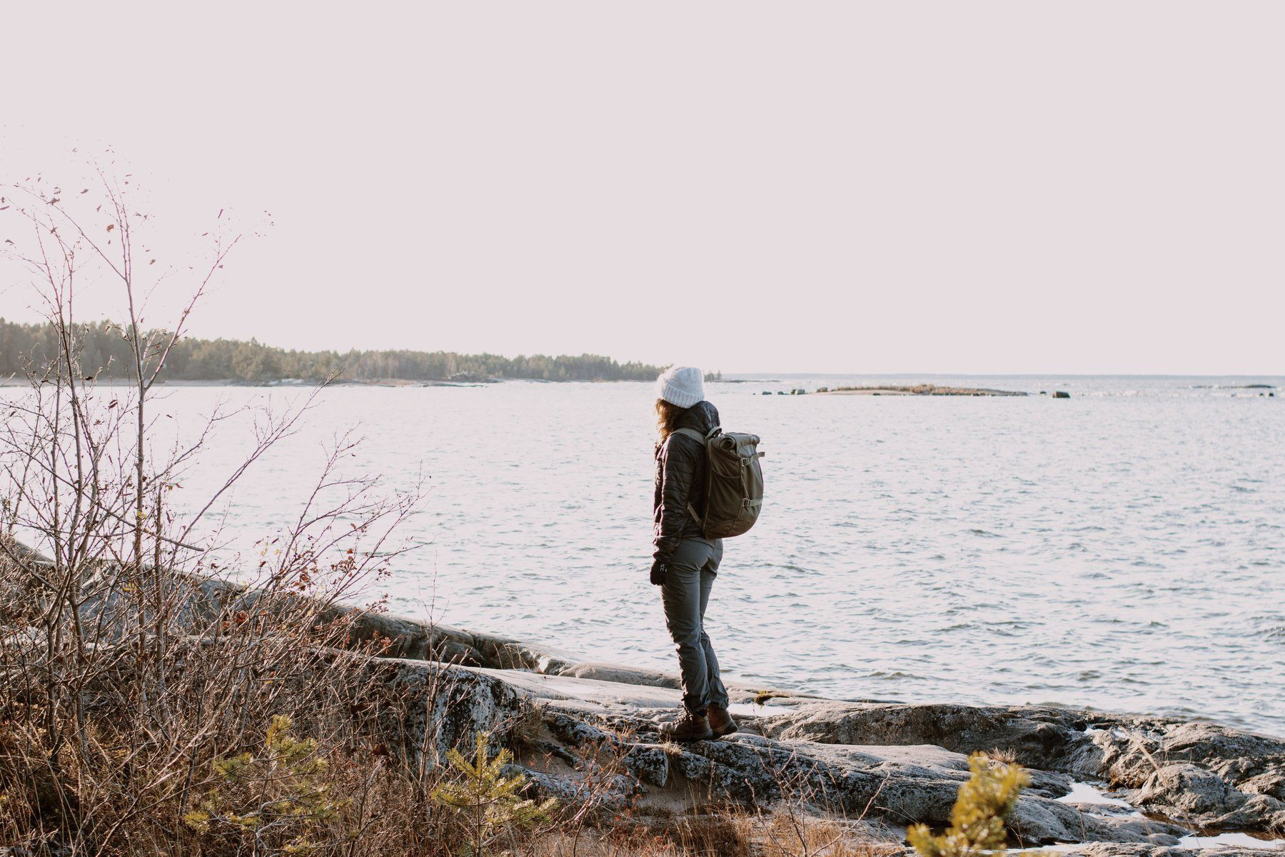 Best Sustainable Backpacks for outdoor and urban life