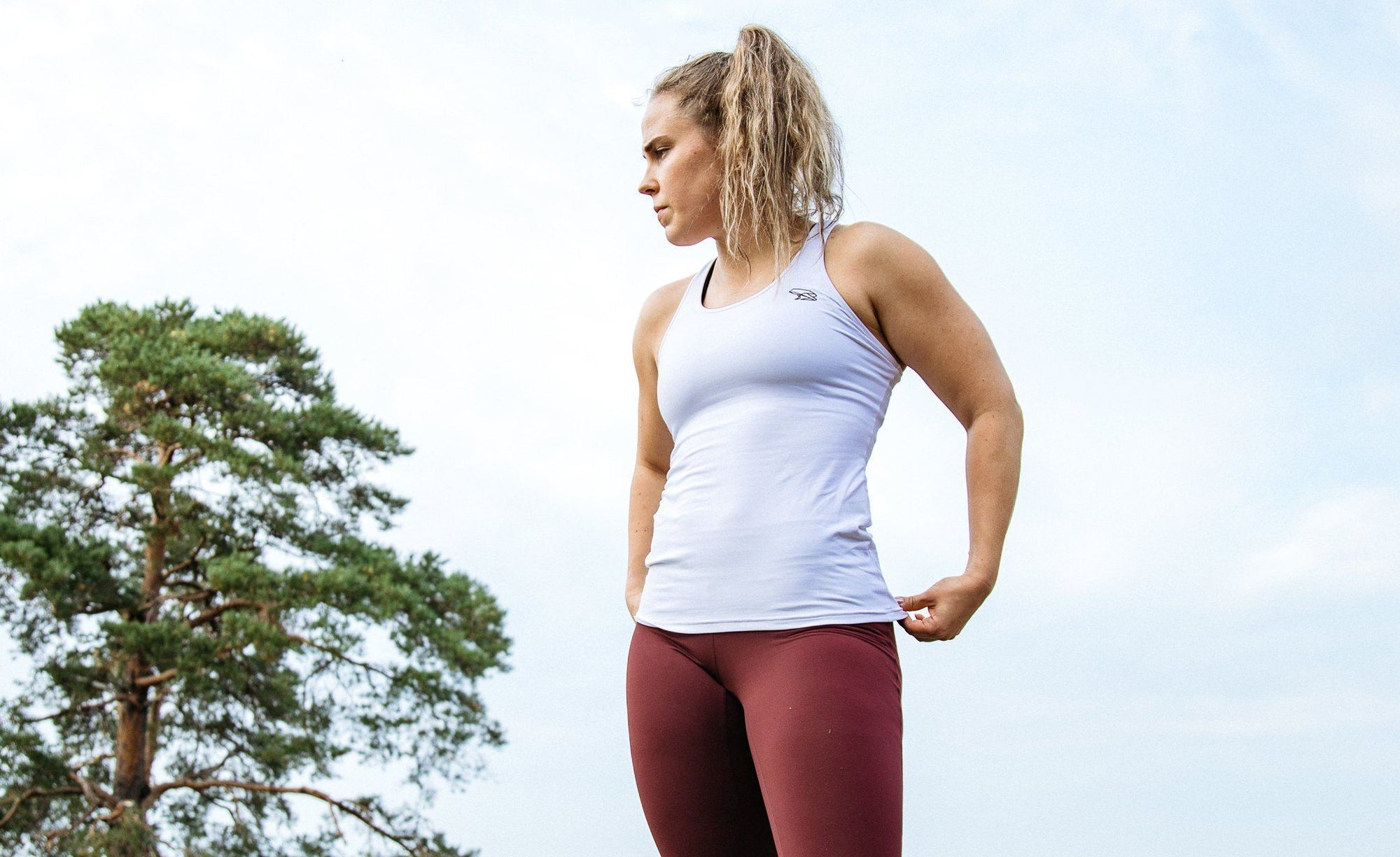 Choosing the Best Sustainable CrossFit Clothing