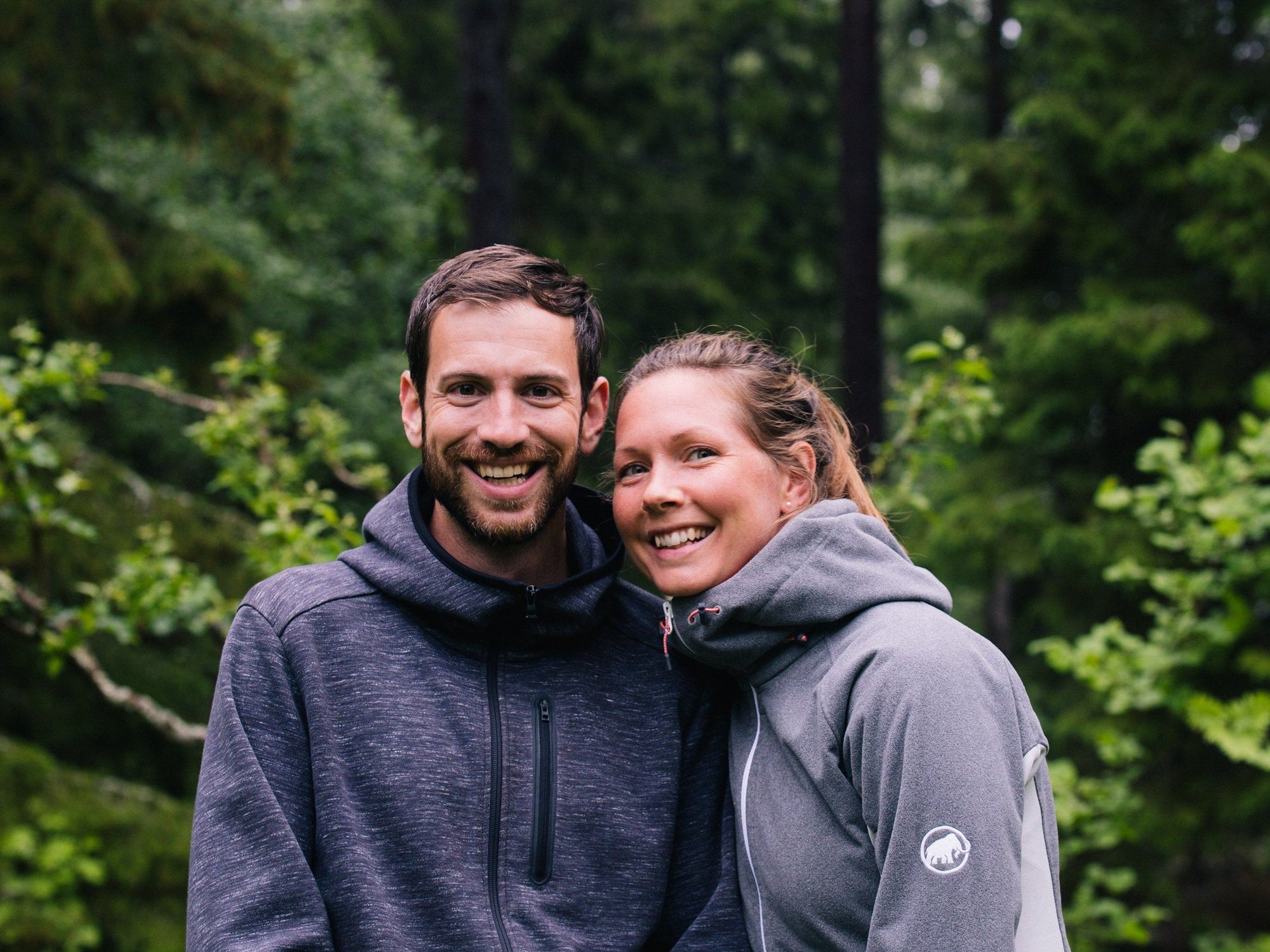 Slow Living and Distance Running - Introducing Runners Sophia & Michael Living Sustainably in the Swedish Countryside