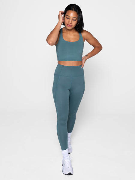 best eco-friendly yoga wear