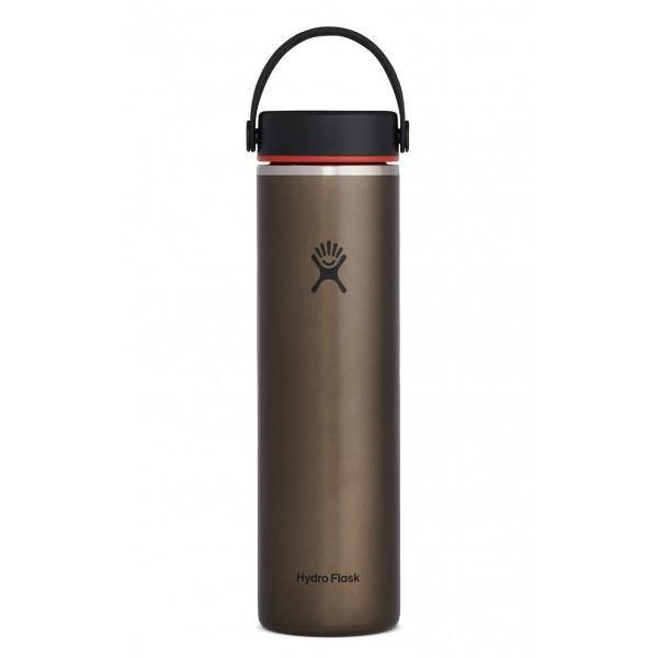 Hydro Flask - Trail Series 0,71L/24oz Wide Mouth Lightweight  - Stainless Steel BPA-Free - Weekendbee - sustainable sportswear