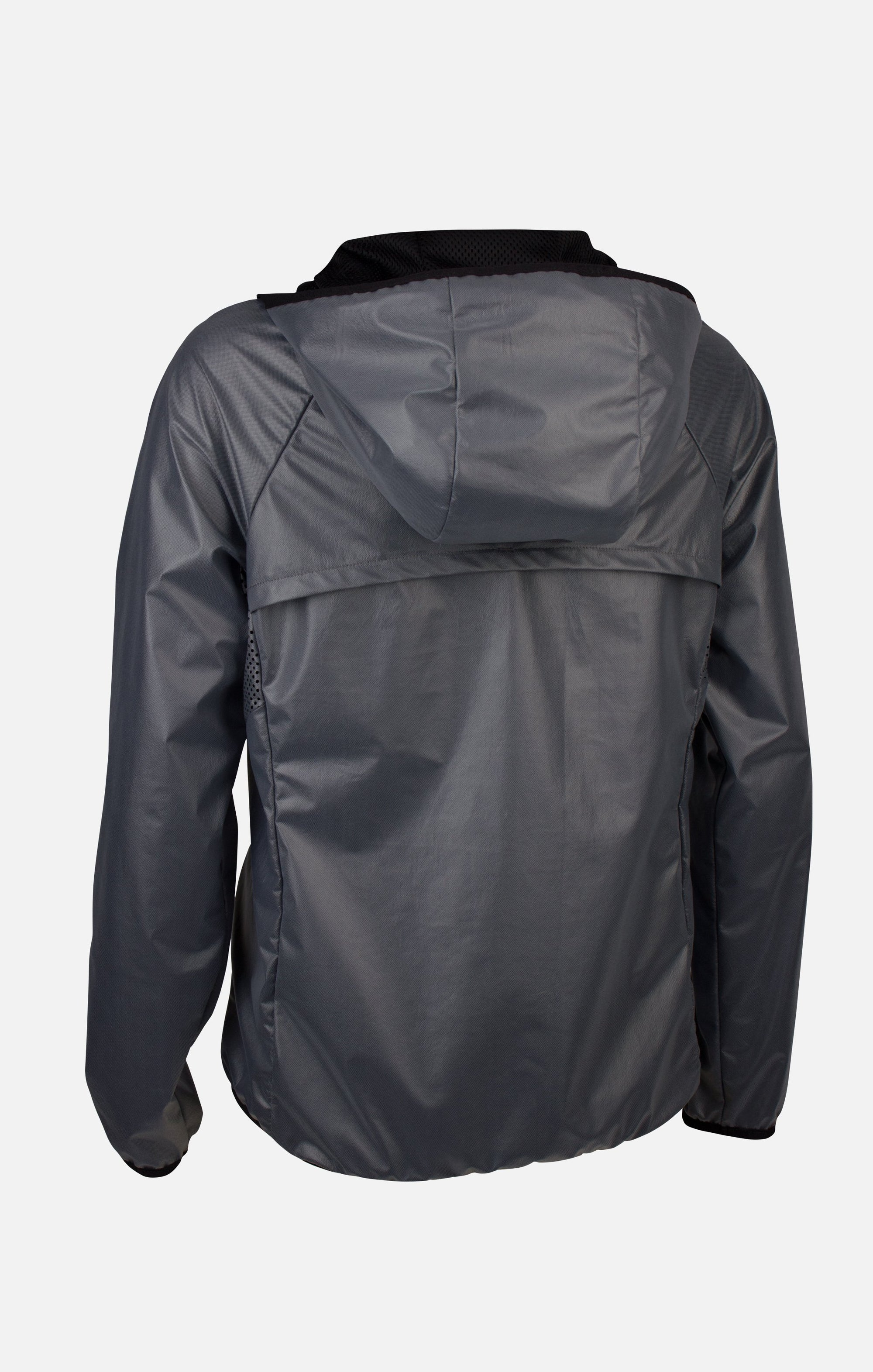 OGNX - Windbreaker - 100% Recycled Polyester - Weekendbee - sustainable sportswear