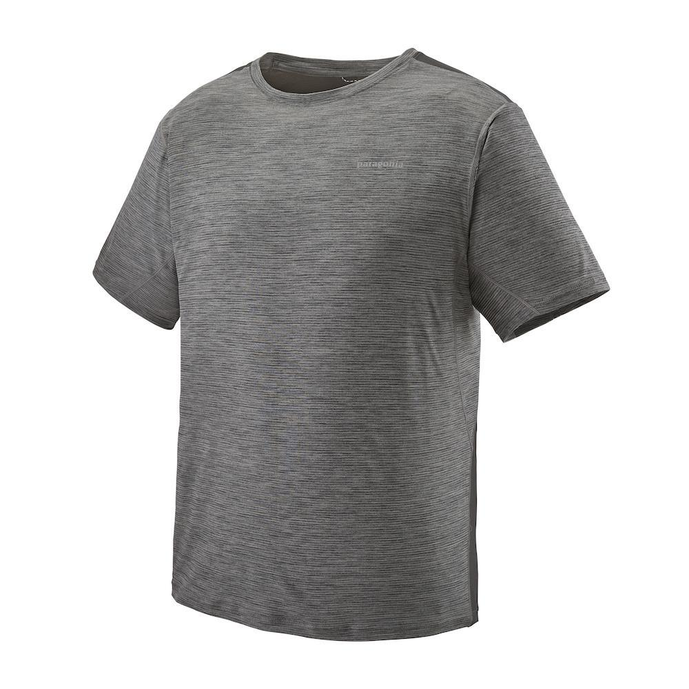 Patagonia - Airchaser Sports T-Shirt - Recycled Polyester - Weekendbee - sustainable sportswear