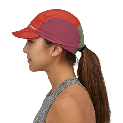 Patagonia - Airdini Cap - Recycled Nylon - Weekendbee - sustainable sportswear