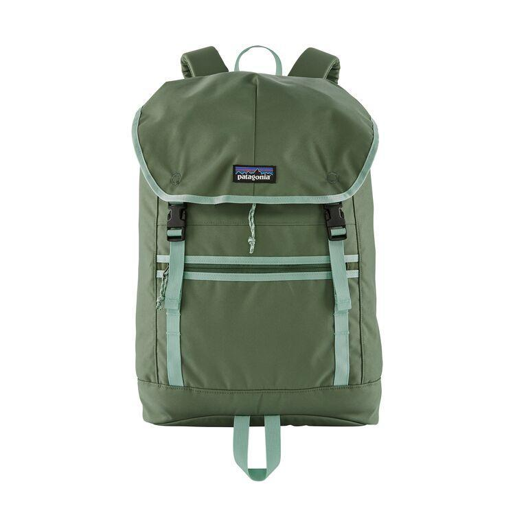 Patagonia - Arbor Classic Backpack 25 L - Weekendbee - sustainable sportswear