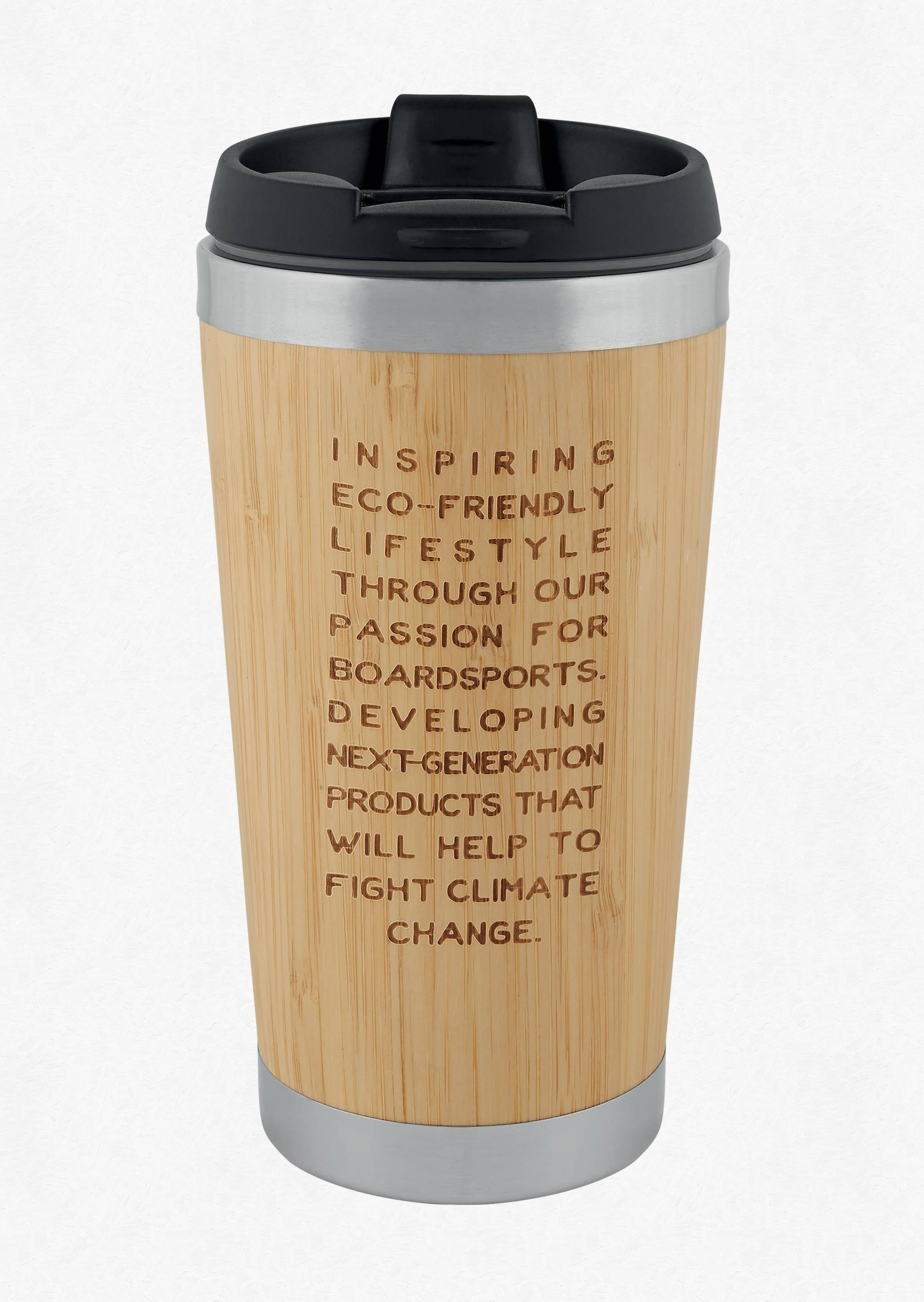 Picture Organic - Asbury Tumbler - Weekendbee - sustainable sportswear