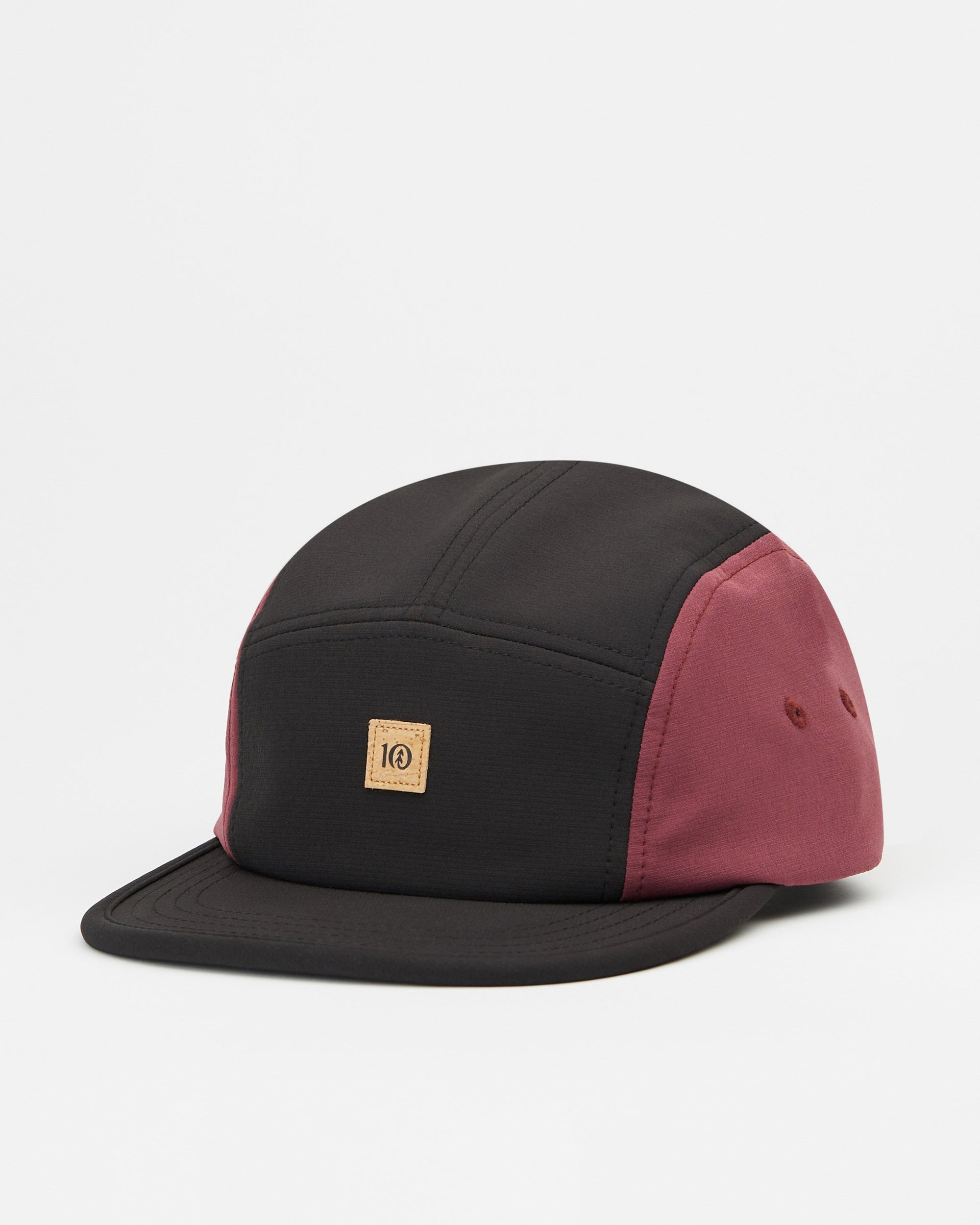Tentree - 5 panel Athleisure Hat - Weekendbee - sustainable sportswear