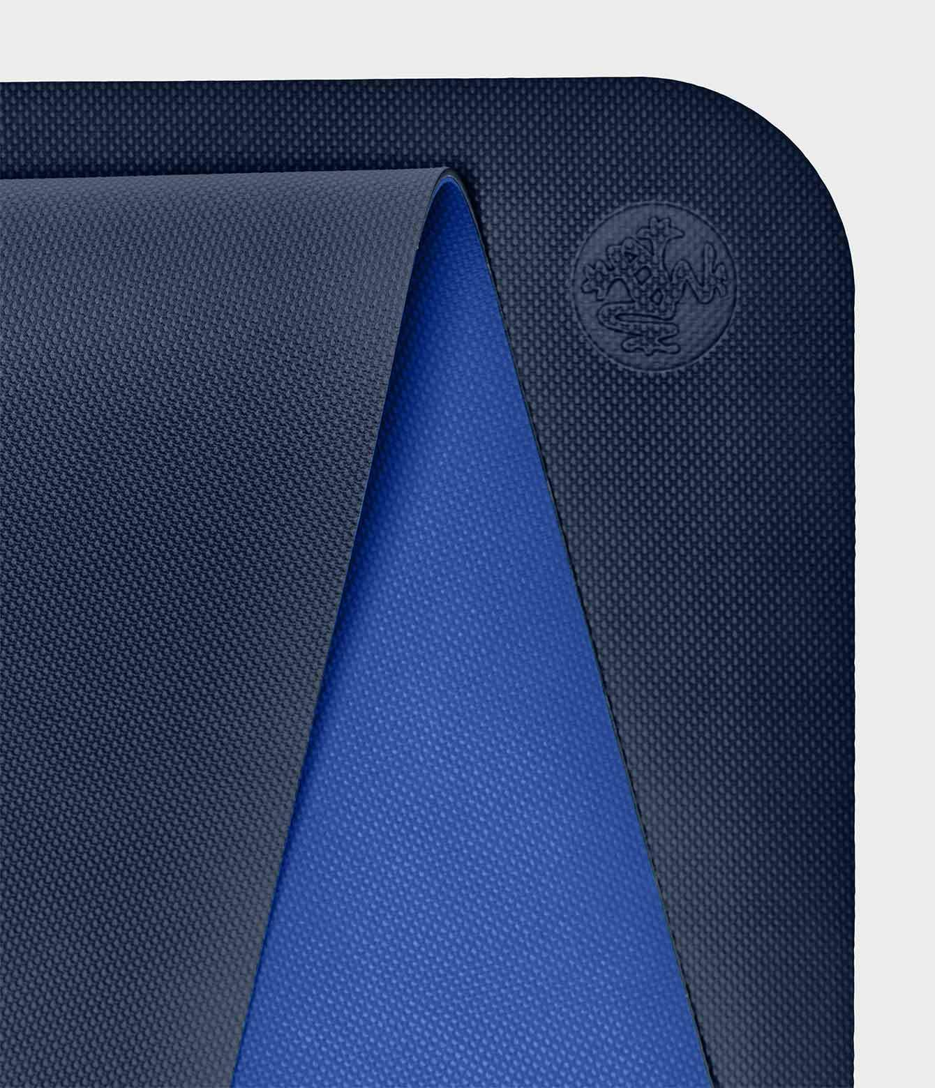 Manduka - Begin Yoga Mat 5mm - Toxic-Free - Weekendbee - sustainable sportswear