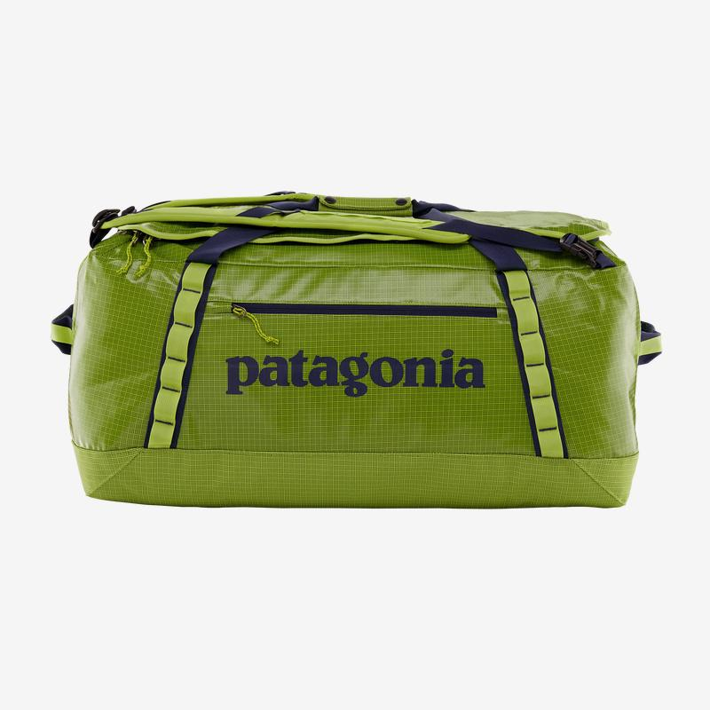 Patagonia - Black Hole® Duffel Bag 70L  - 100% Recycled Polyester - Weekendbee - sustainable sportswear