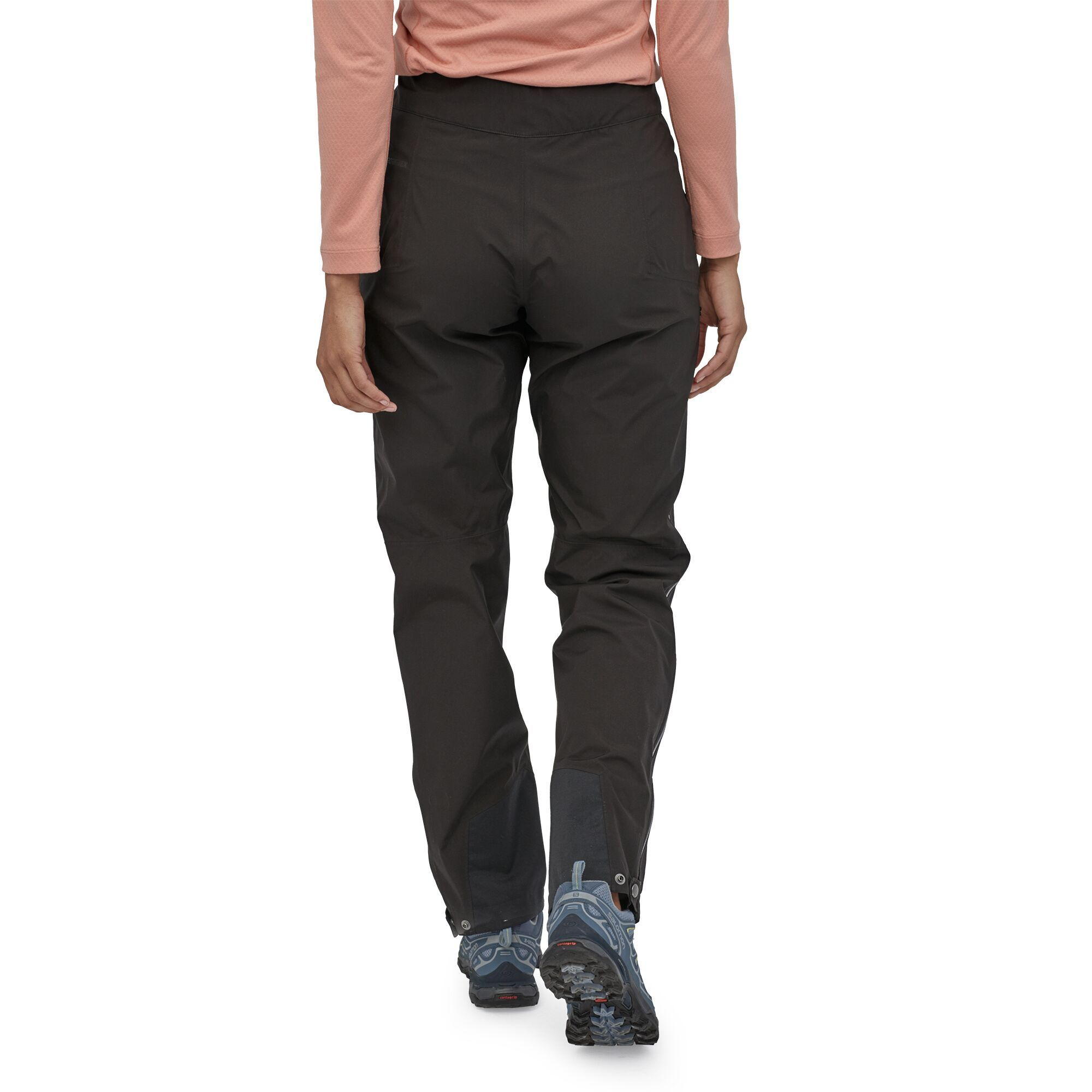 Patagonia - W's Calcite Pants - Gore-Tex - Recycled Polyester - Weekendbee - sustainable sportswear