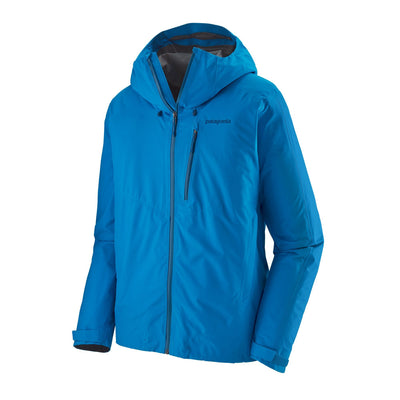 Patagonia - M's Calcite Shell Jacket - Gore-Tex - 100% Recycled Polyester - Weekendbee - sustainable sportswear