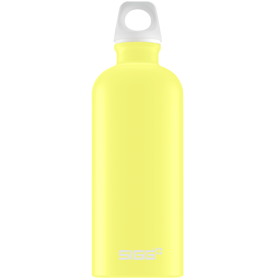 SIGG - Classic SIGG Aluminium Water Bottle - Made in Switzerland - Weekendbee - sustainable sportswear