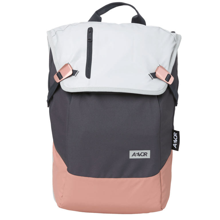 Aevor - Daypack Backpack - Made from Recycled PET-bottles - Weekendbee - sustainable sportswear