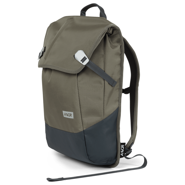 Aevor - Daypack Proof - Waterproof Bag Made from Recycled PET-bottles - Weekendbee - sustainable sportswear