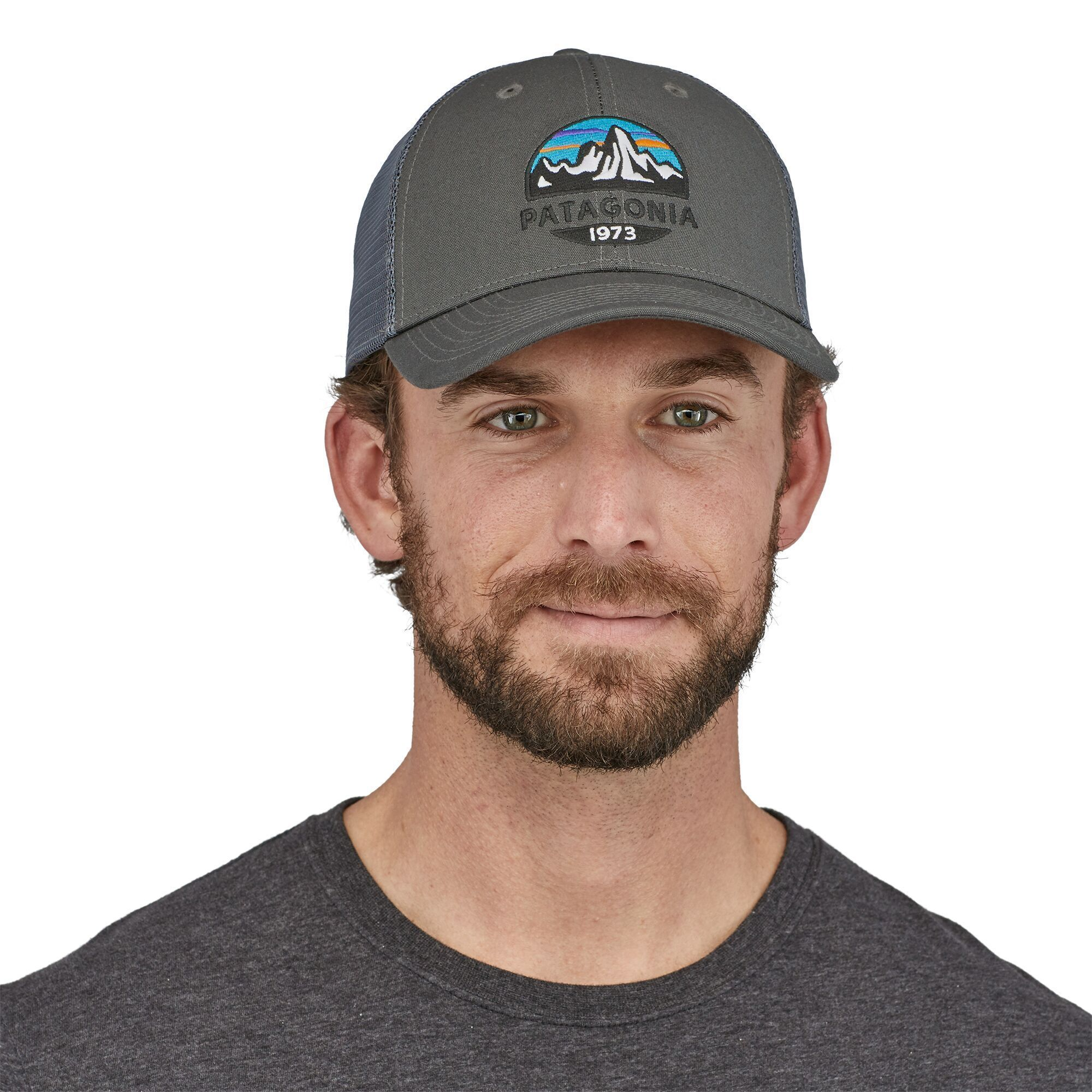 Patagonia - Fitz Roy Scope LoPro Trucker Hat - Organic Cotton - Weekendbee - sustainable sportswear