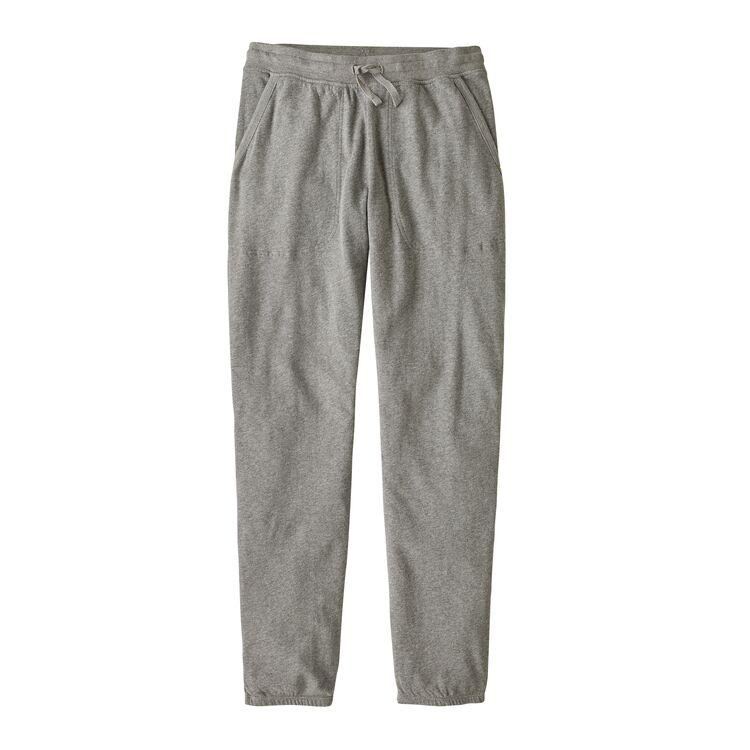 Patagonia - French Terry Pants - Organic Cotton - Weekendbee - sustainable sportswear