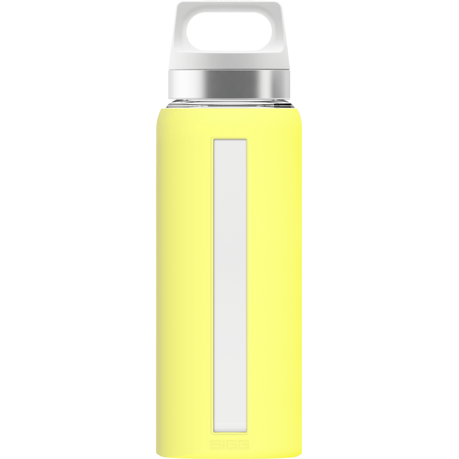 SIGG - Glass Dream Water Bottle - Weekendbee - sustainable sportswear