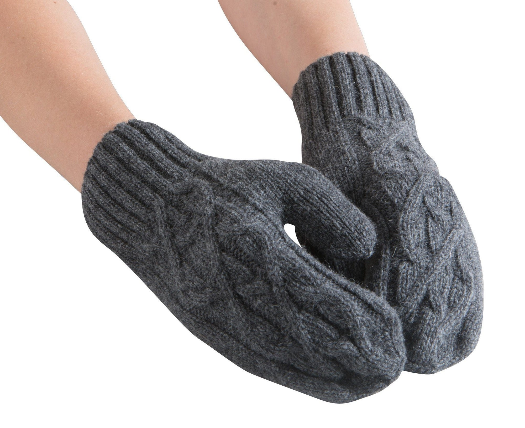 North Outdoor - Havu Mittens - 100% Merino Wool - Made in Finland - Weekendbee - sustainable sportswear