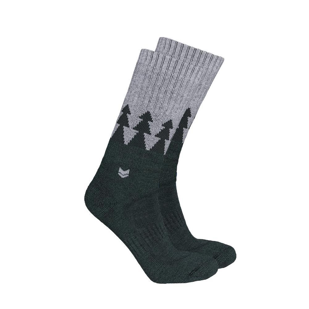 VAI-KØ - Havu Retki Socks - Merino Wool - Weekendbee - sustainable sportswear