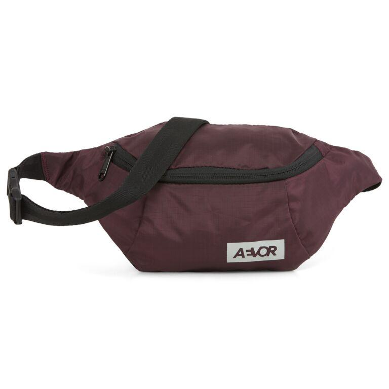 Aevor - Hip Bag - Made From Recycled PET- Bottles - Weekendbee - sustainable sportswear