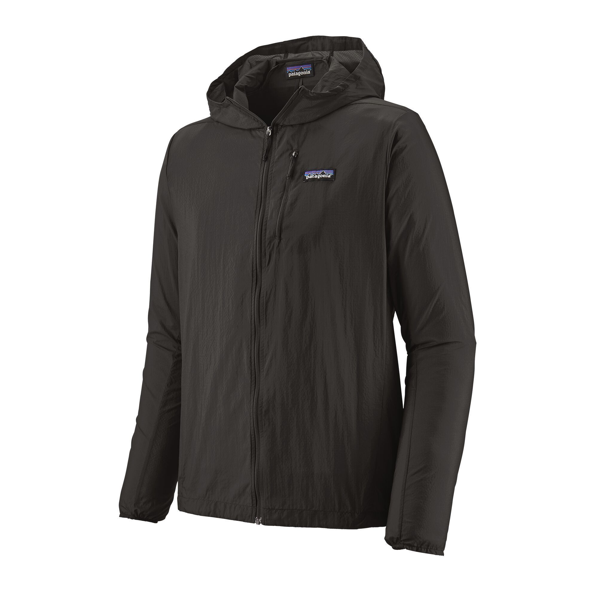 Patagonia - M's Houdini® Jacket - 100% Recycled Nylon - Weekendbee - sustainable sportswear