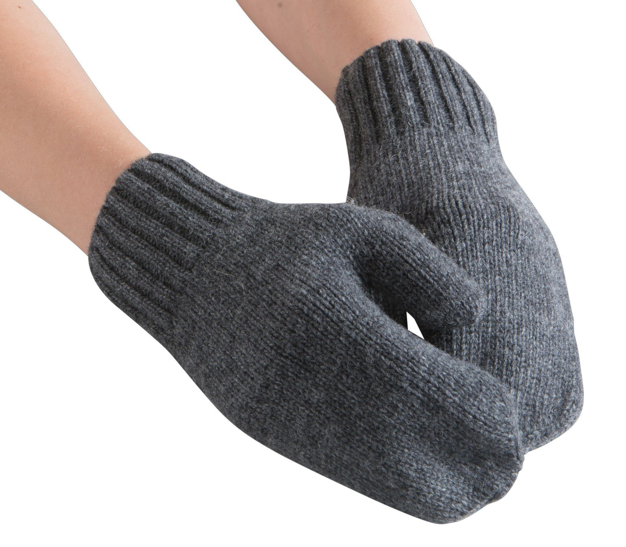 North Outdoor - Kivi Mittens - 100% Merino Wool - Made in Finland - Weekendbee - sustainable sportswear