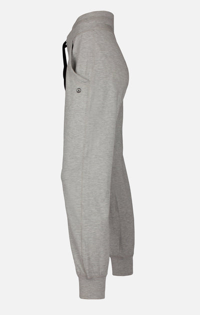 OGNX - Lounge-pants - Grey - 100% Lenzing Modal - Weekendbee - sustainable sportswear