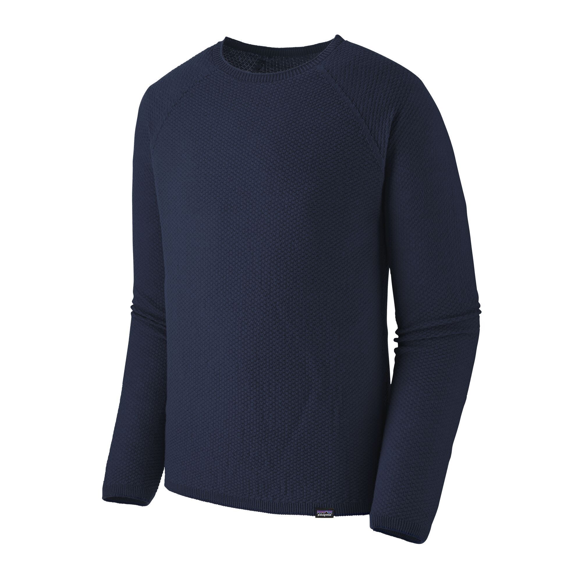 Patagonia - M's Capilene® Air Crew Shirt - Merino Wool & Recycled Polyester - Weekendbee - sustainable sportswear