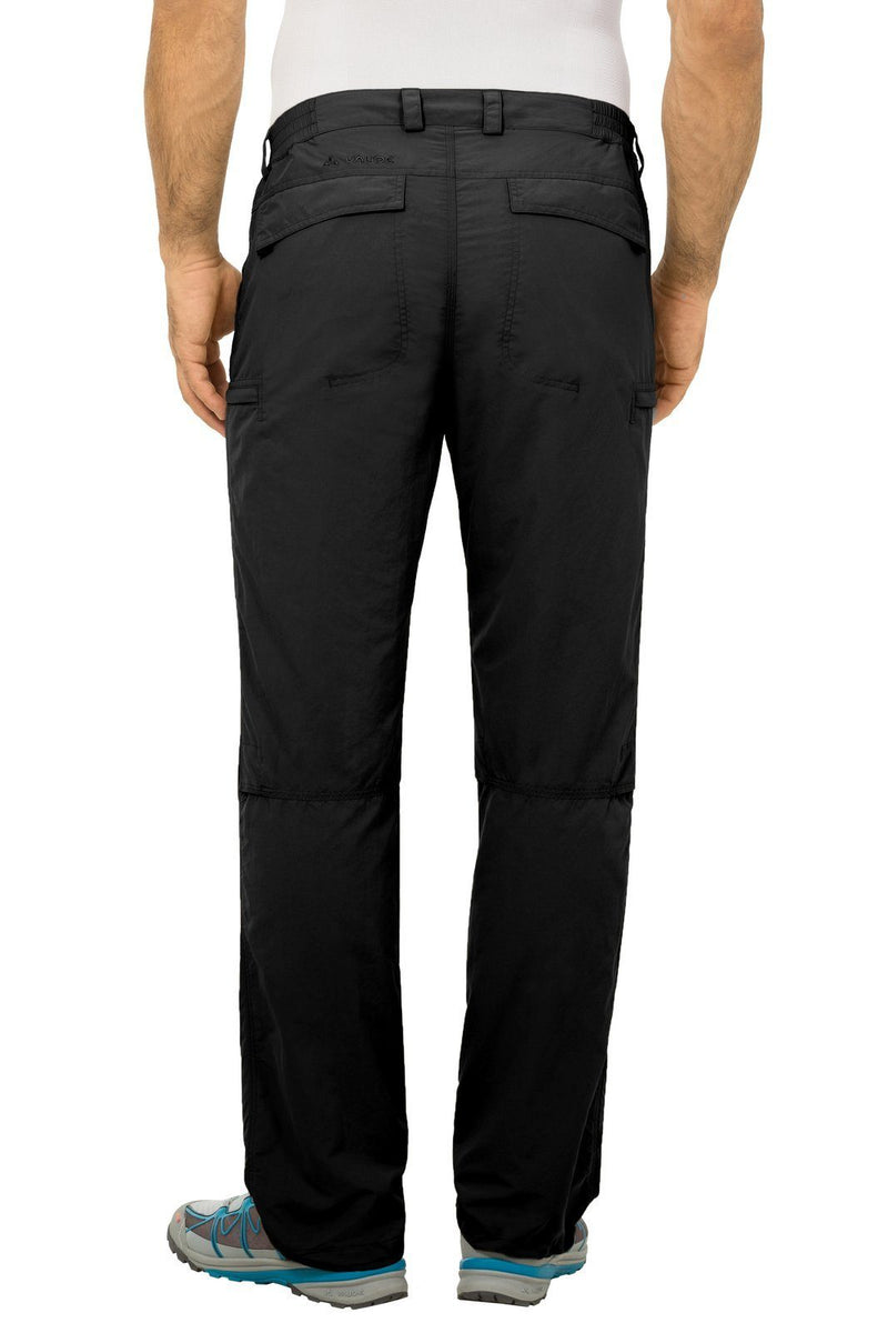 Vaude - Men's Farley Pants IV - Universal trekking pants - Weekendbee - sustainable sportswear