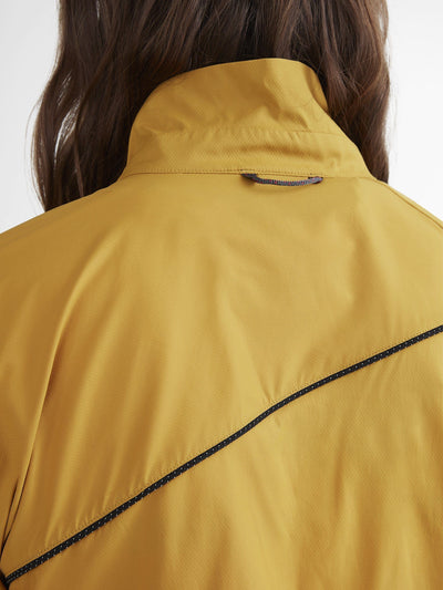 Klättermusen - Men's Nal Jacket - A Functional Windbreaker For High Activity and Free Movement - Weekendbee - sustainable sportswear