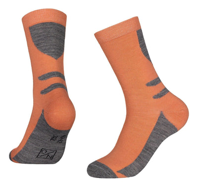 North Outdoor - Merino Wool Socks For Sports - Merino 70 - Weekendbee - sustainable sportswear