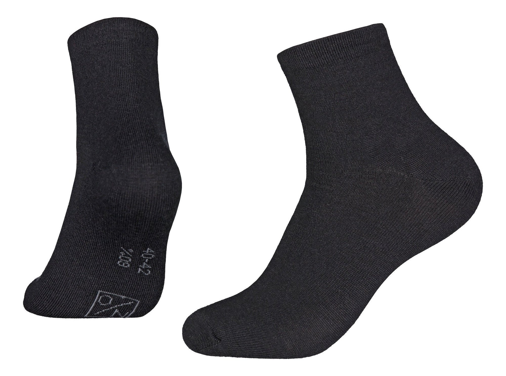 North Outdoor - Merino Wool Socks MID - Merino 60 - Weekendbee - sustainable sportswear
